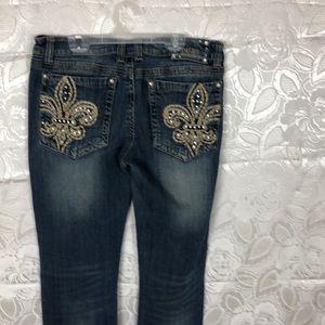 🦋ZENIM Jeans